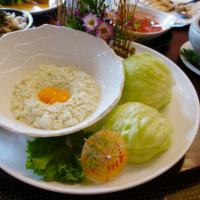 新北市美食 餐廳 中式料理 台菜 大團圓景觀花園餐廳 照片