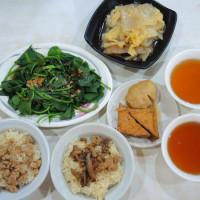 台中市美食 餐廳 中式料理 小吃 彩鳳米糕 照片