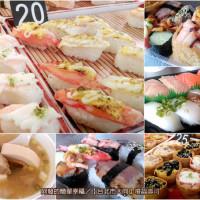 台北市美食 攤販 壽司 嚐鱻壽司 照片