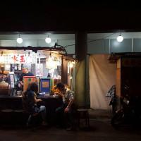 台北市美食 攤販 冰品、飲品 圓環阿勝愛玉冰品 照片