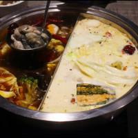 屏東縣美食 餐廳 火鍋 麻辣鍋 竹夯鍋物 照片