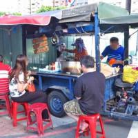 新北市美食 攤販 台式小吃 陳家傳統小吃 照片