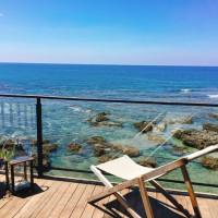 屏東縣休閒旅遊 住宿 住宿其他 聽著海聲 迷路 旅居 Casa Ostia B&B 照片