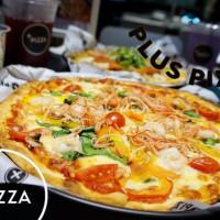 台北市美食 餐廳 異國料理 義式料理 Plus Pizza(國父店) 照片