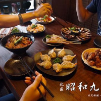 台南市美食 餐廳 異國料理 日式料理 昭和九十八 居酒屋 照片