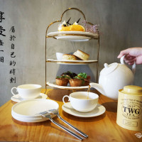 台南市美食 餐廳 烘焙 蛋糕西點 正林烘焙坊 照片