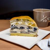 台北市美食 餐廳 烘焙 蛋糕西點 1/10 cake 照片
