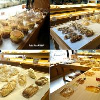 台北市美食 餐廳 烘焙 麵包坊 COLOR BOX 彩色盒子 照片