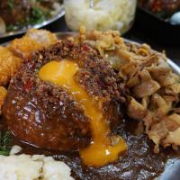 台北市美食 餐廳 中式料理 小吃 本家台灣咖哩(松江南京店) 照片
