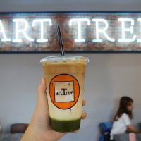 新竹市美食 餐廳 咖啡、茶 咖啡館 ArtTree藝樹 cafe&bar 照片