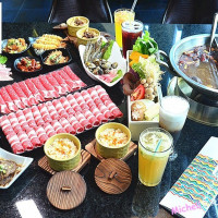 台北市美食 餐廳 火鍋 火鍋其他 金極鮮火鍋 照片