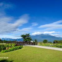 花蓮縣休閒旅遊 景點 海邊港口 台開心農場 照片