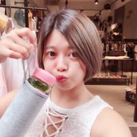 台中市美食 餐廳 飲料、甜品 飲料專賣店 波波打嗝 照片