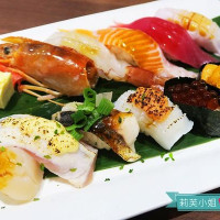 新北市美食 餐廳 異國料理 日式料理 魚多甜 中正店 照片