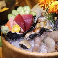 新北市美食 餐廳 異國料理 日式料理 婧 Shabu 照片