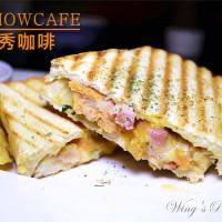 台北市美食 餐廳 飲料、甜品 秀咖啡 照片