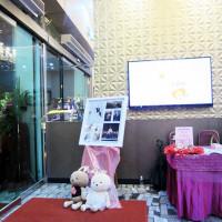 台南市美食 餐廳 中式料理 台菜 金冠台菜海鮮婚宴餐廳 照片