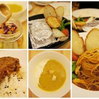 高雄市美食 餐廳 異國料理 多國料理 元氣日式洋食 照片