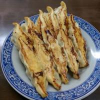 新北市美食 餐廳 中式料理 麵食點心 呂家鍋貼 照片