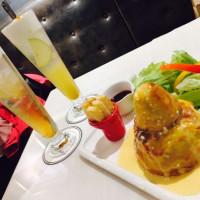 台北市美食 餐廳 異國料理 義式料理 歐維聚義式複合式餐廳 照片