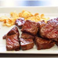 高雄市美食 餐廳 餐廳燒烤 鐵板燒 TenBaBa鐵板料理 照片