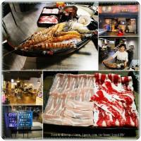 台北市美食 餐廳 火鍋 涮涮鍋 饗樂shabu精緻鍋品 照片