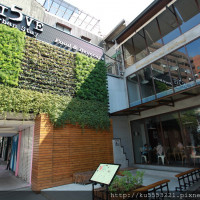 台南市美食 餐廳 異國料理 義式料理 FI5VE  urban stay 照片