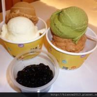 新北市美食 餐廳 飲料、甜品 冰淇淋、優格店 船來雪淇淋(永和樂華店) 照片