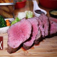 台北市美食 餐廳 異國料理 法式料理 O'Steak Taipei 照片