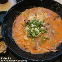 台北市美食 餐廳 異國料理 伊太郎拉麵(內湖店) 照片
