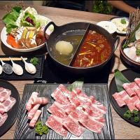 台中市美食 餐廳 火鍋 麻辣鍋 牧沐苑精緻麻辣火鍋 照片