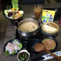 新北市美食 餐廳 火鍋 五柳陶鍋 照片