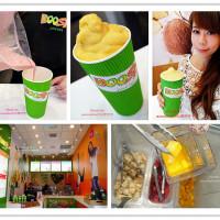 台北市美食 餐廳 飲料、甜品 飲料、甜品其他 Boost Juice Bars 忠孝店 照片