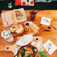 台中市美食 餐廳 咖啡、茶 咖啡館 好堅果咖啡 Heynuts Café 照片