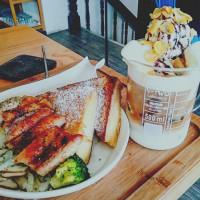 台中市美食 餐廳 咖啡、茶 咖啡館 木子李食所Muzili Cafe 照片