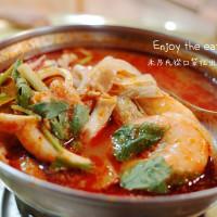 台東縣美食 餐廳 異國料理 泰式料理 升六市市Sheng Liu ShiShi Thai Cuisine 照片