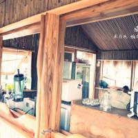 【台東TAITUNG-32鄰SPECIALTY CAFFEE】禾乃氏-擁有任意門的日子:來台東玩吧!依山磅海的都蘭原味茅草屋,自家烘焙手沖咖啡,傳統部落分享的自然樸實景致