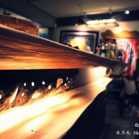 台東縣美食 餐廳 飲酒 Lounge Bar 庫吧GARAGE BAR 照片