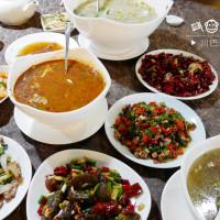高雄市美食 餐廳 中式料理 川菜 川巴子廚房 照片