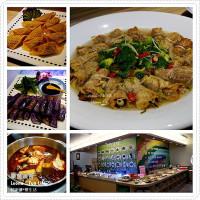 台中市美食 餐廳 火鍋 火鍋其他 豪豐蔬食百匯 照片