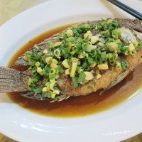 台北市美食 餐廳 中式料理 熱炒、快炒 大師廚館 照片