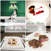 台北市美食 餐廳 異國料理 義式料理 Garden Kitchen - 台北萬豪酒店 Taipei Marriott 照片
