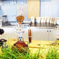 嘉義市美食 餐廳 咖啡、茶 咖啡館 饗豆工坊 照片