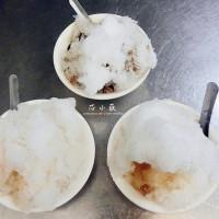 台中市美食 餐廳 飲料、甜品 甜品甜湯 承記米苔目 照片