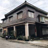 嘉義縣美食 餐廳 咖啡、茶 清木屋咖啡 照片