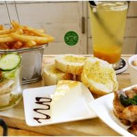 台中市美食 餐廳 異國料理 多國料理 omochaeki 具茶駅 照片