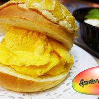 台北市美食 餐廳 飲料、甜品 飲料、甜品其他 superstars mango 照片