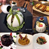 台北市美食 餐廳 異國料理 多國料理 咖啡瑪榭中山店 照片
