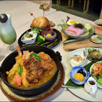 台中市美食 餐廳 異國料理 日式料理 錦小路物語 照片