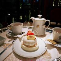 台北市美食 餐廳 異國料理 Caffe Florian 照片
